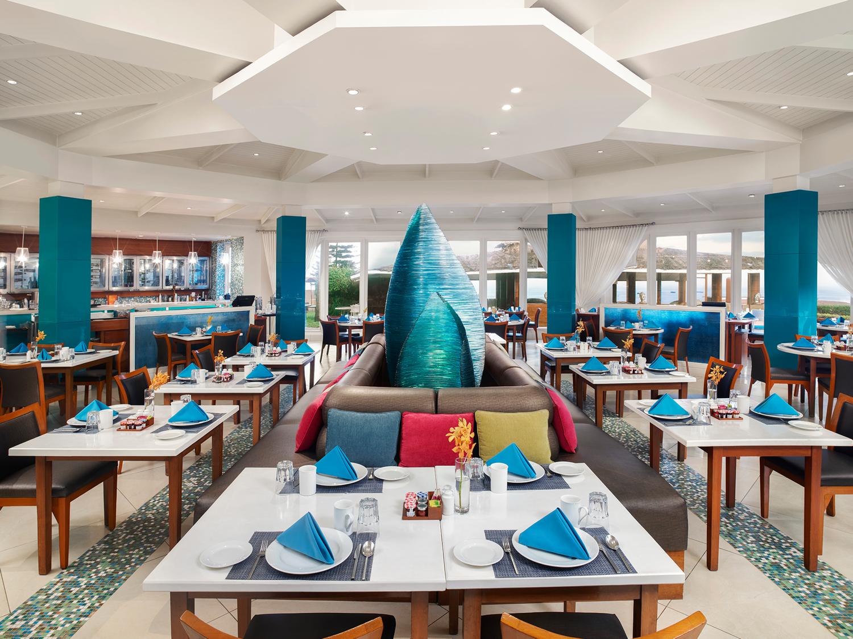 Kokum Kitchen Multi Cuisine Restaurant - Taj Fort Aguada Goa