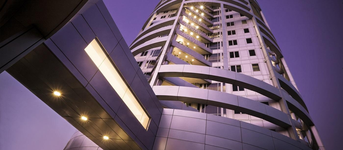 Taj Wellington Mews Luxury Serviced Apartments at Colaba Mumbai