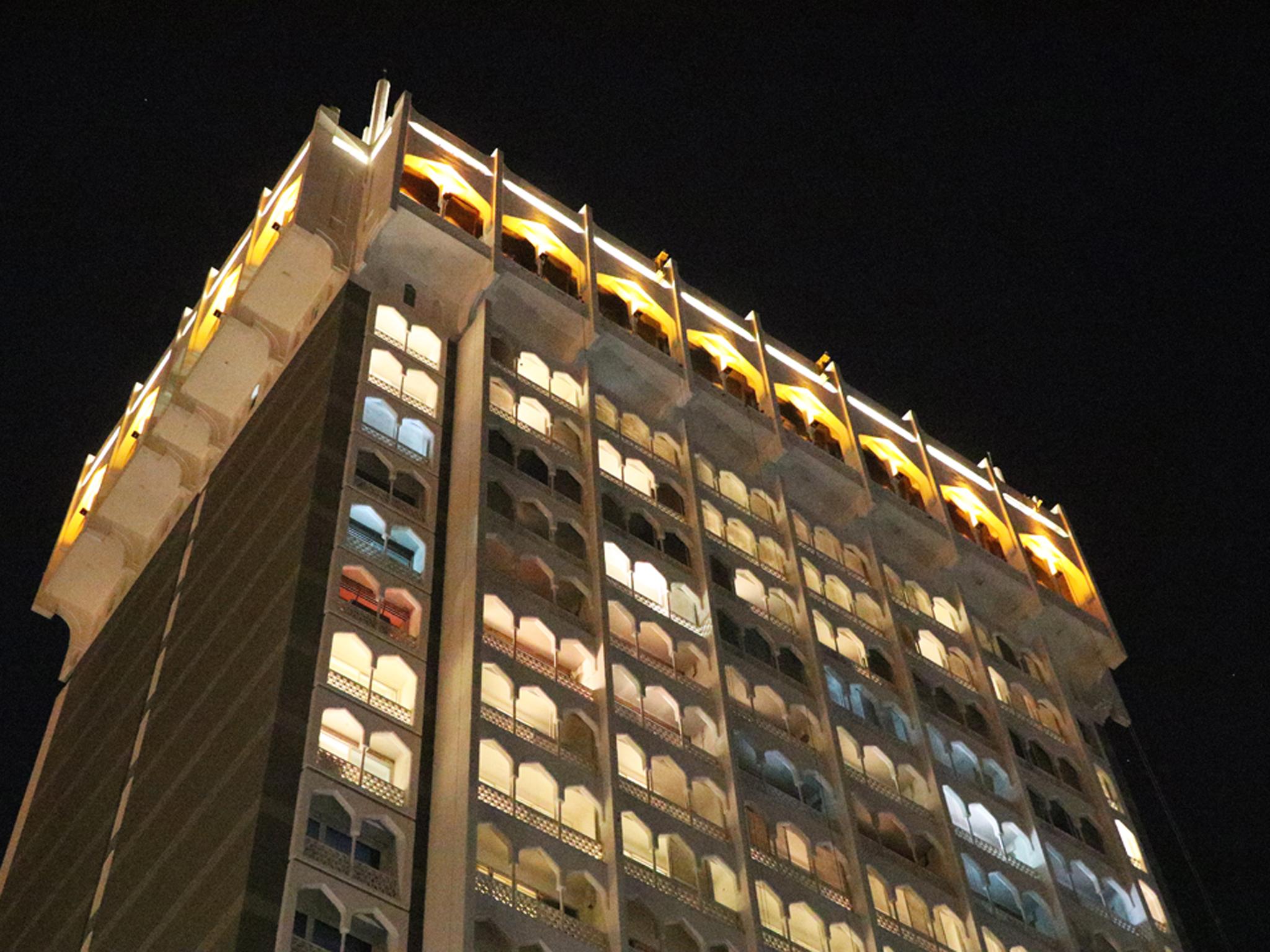 5 Star Hotel In Hyderabad Taj Krishna Banjara Hills Hyderabad - Bangalore-taj-hotels-the-happening-landmark-of-the-city