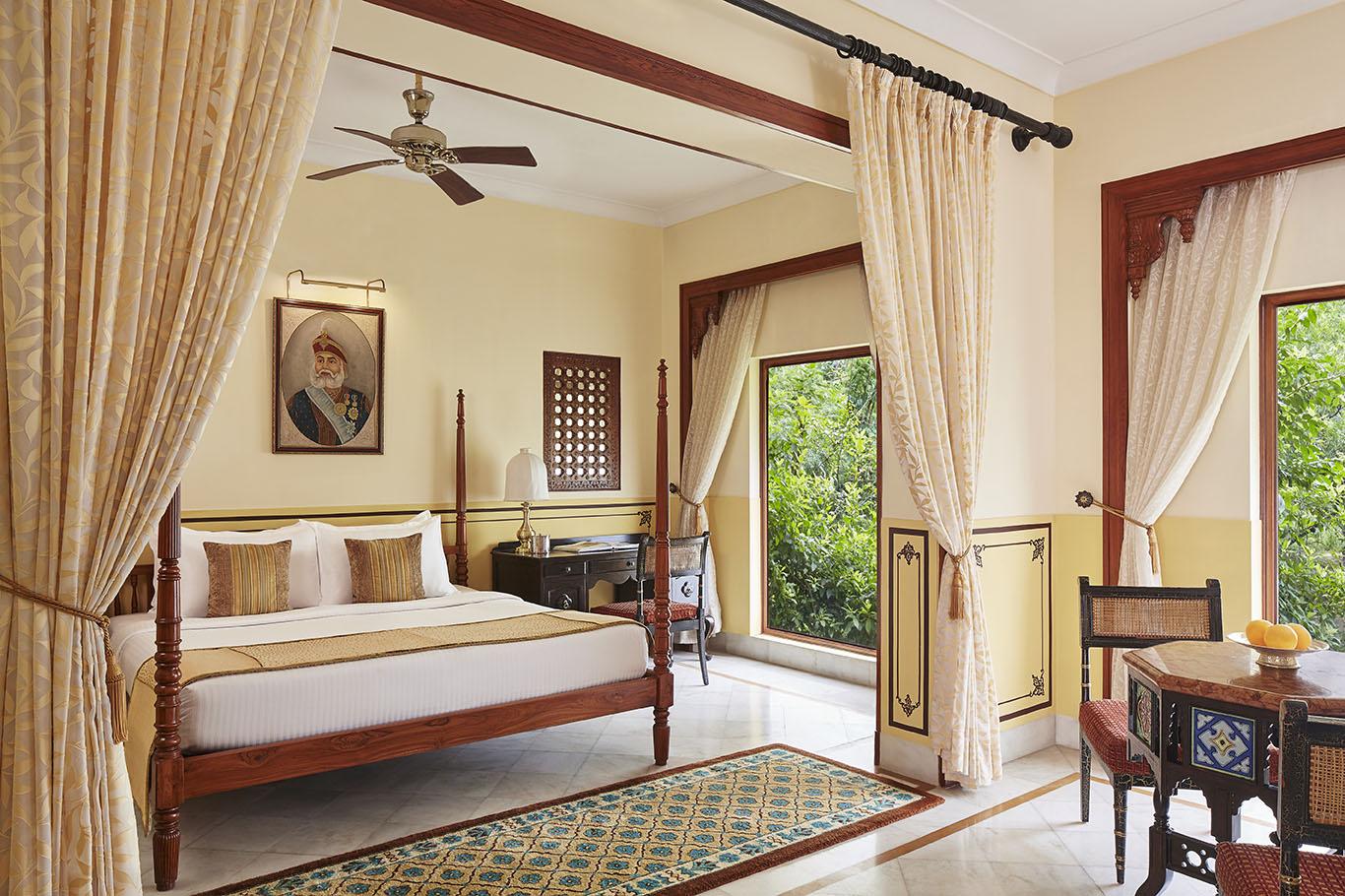 House design jaipur - Deluxeroom3x2 Jpg