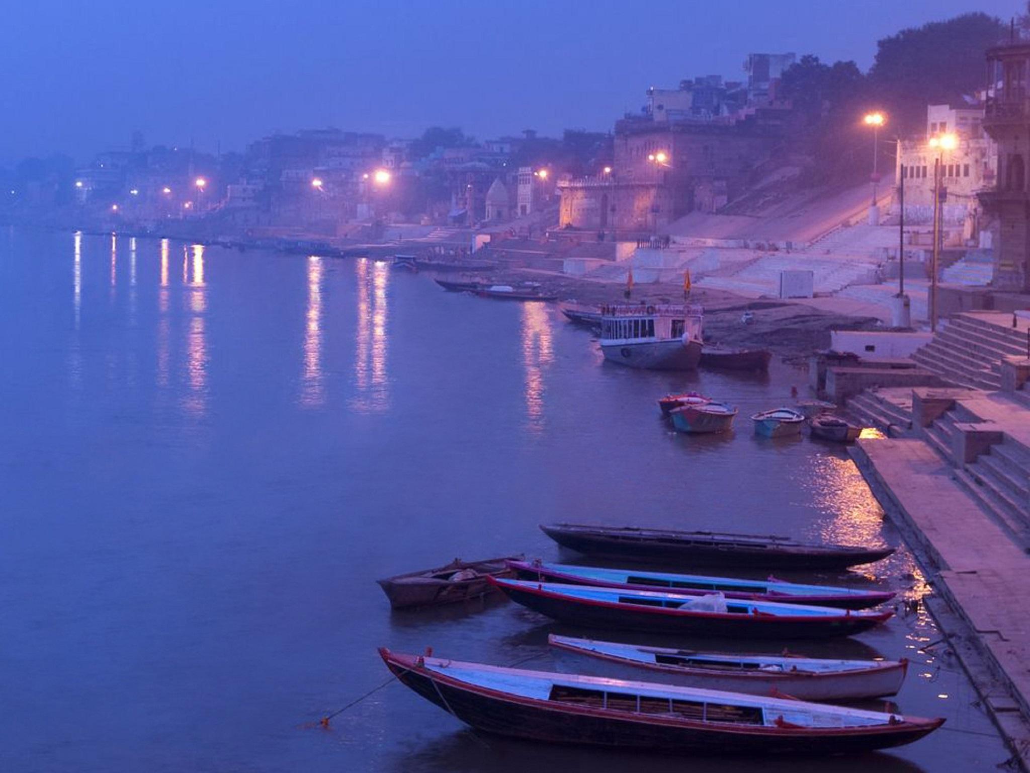 Best Hotels In Varanasi